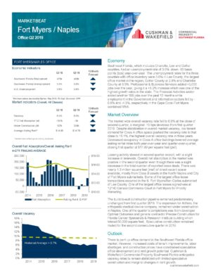 FortMyers_Americas_Alliance_MarketBeat_Office_Q22019_Page_1