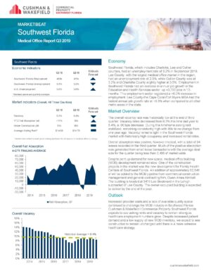 FtMyers_Americas_Alliance_MarketBeat_MedicalOffice_Q32019_Page_1