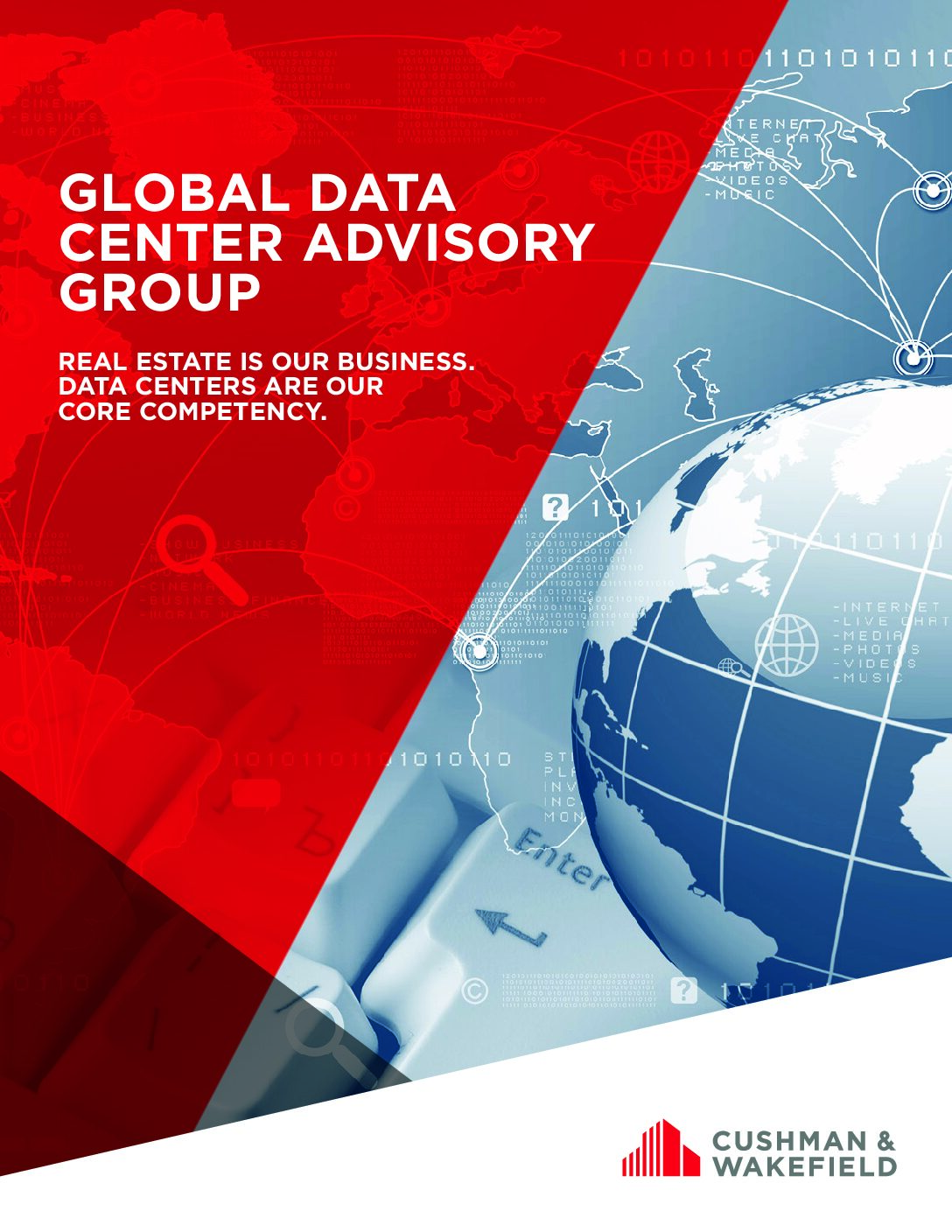 Global Data Center Advisory Group